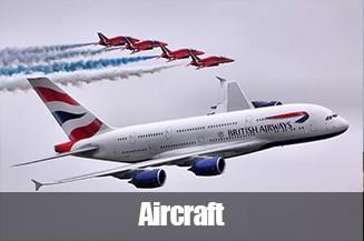 Aircraft | Elmatic