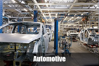 Automotive | Elmatic