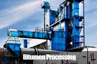 Bitumen Processing | Elmatic
