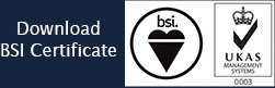 BSI Certificate | Elmatic