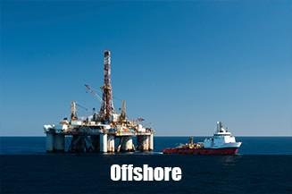 Offshore | Elmatic