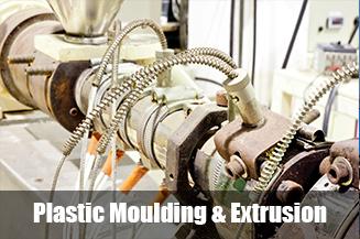 Plastic Moulding Extrusion | Elmatic