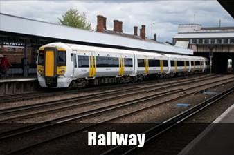 Railway | Elmatic