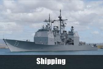 Shipping | Elmatic