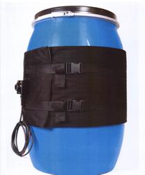 Textile Drum Heater   Elmatic