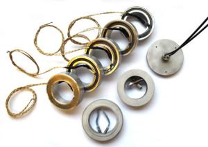 Disc & Roller Heaters | Elmatic