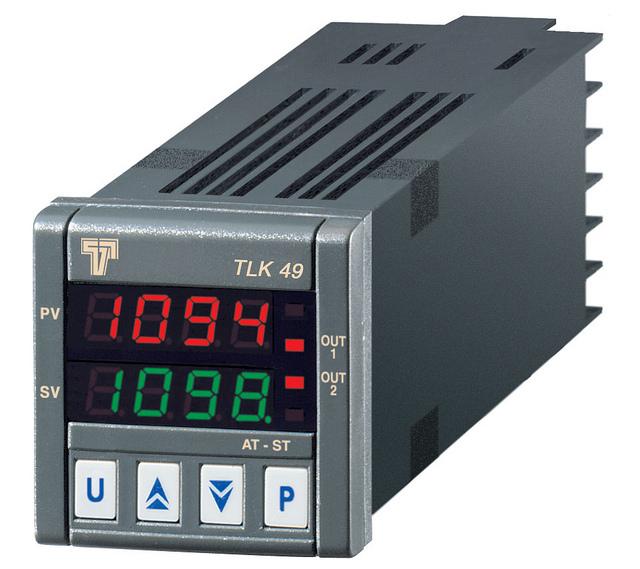 TLK 49 Controller