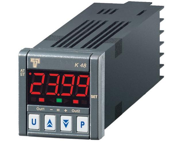 k48 Controller