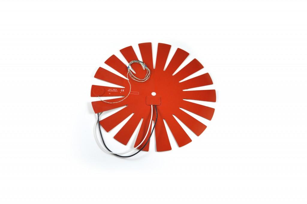 spiral Heater