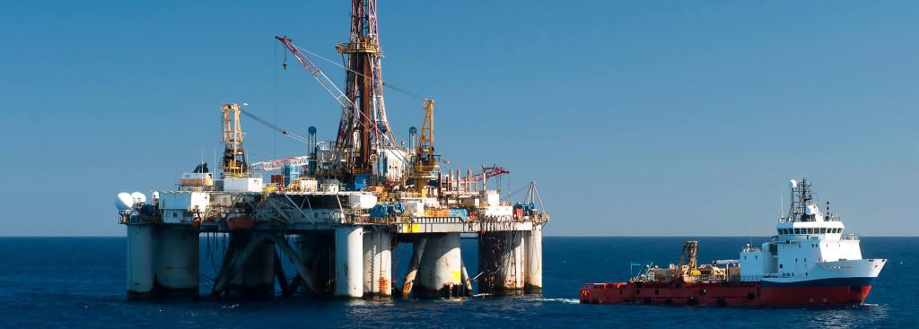Offshore Industry | Elmatic