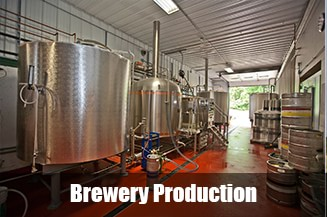 Brewery Production | Elmatic