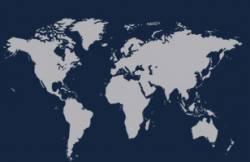 World Map | Elmatic
