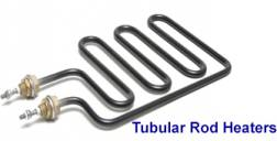 tubular rod heaters