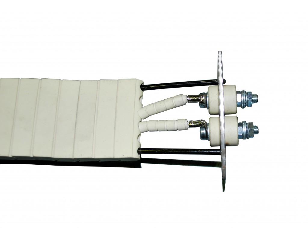 Flexible Core Heater Terminal Head