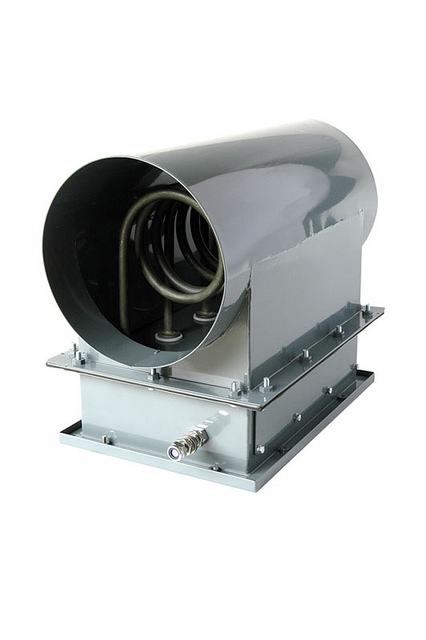 Electric Air Duct Heaters Manufacturers Elmatic