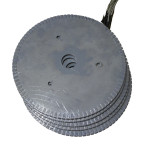 Mica Disc Heaters