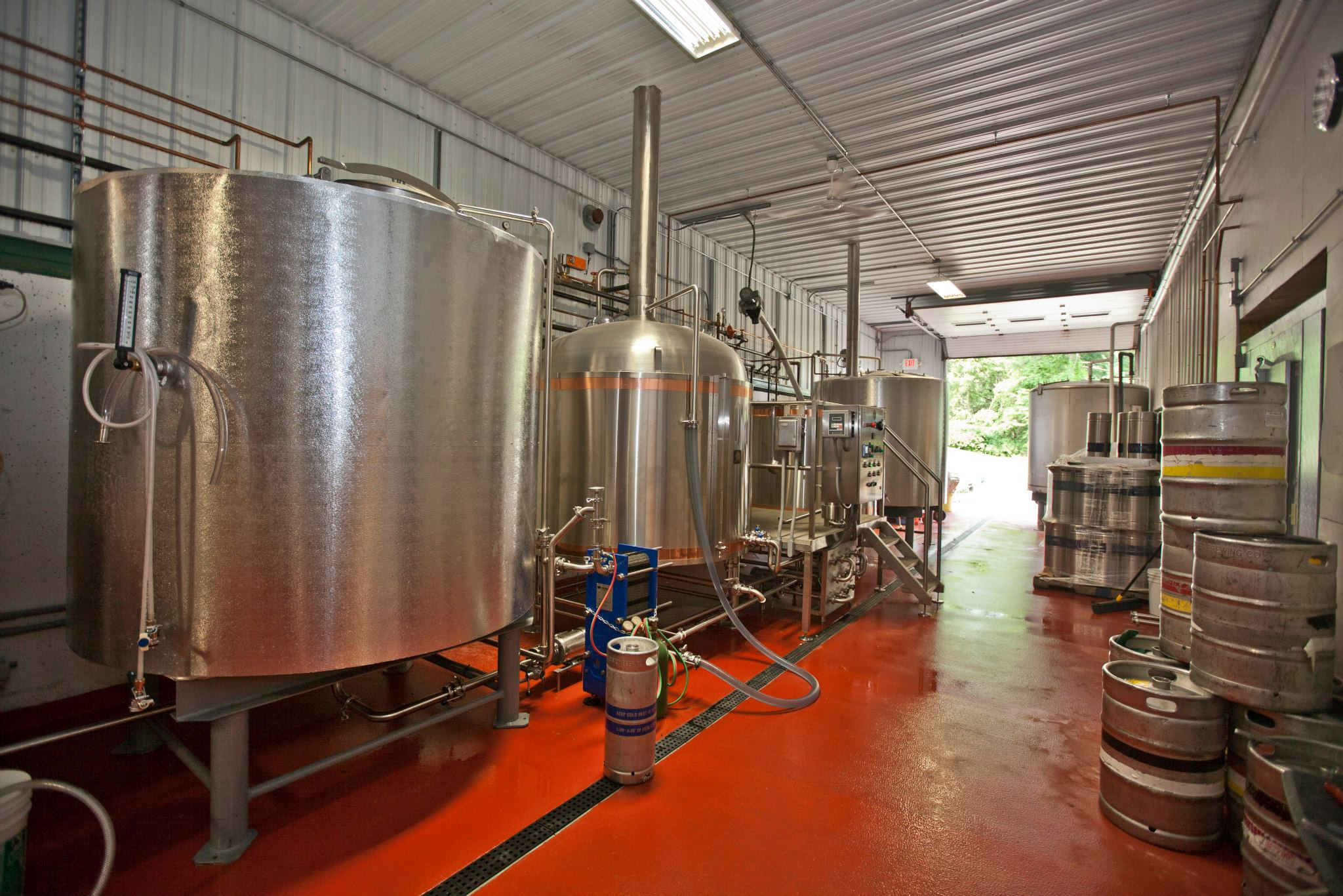 BreweryProduction