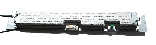 Open Spiral Heater Application   Elmatic