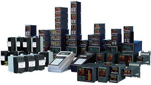 Temperature Controllers & Panels   Elmatic