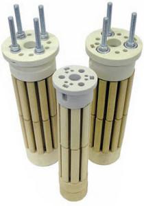 Ceramic Core Heaters   Elmatic