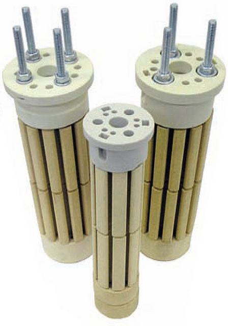 Selection of Ceramic Cores