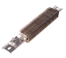 Finned Strip Heater | Elmatic