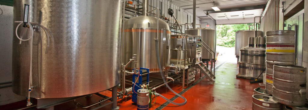 Brewery Production Industry | Elmatic